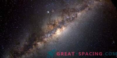 Kes hirmutas Linnutee? Gaia tabab galaktika värinat