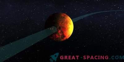 Exoplanet hämmeldab teadlasi. Miks ta nii kaugel oma tähe kaugusel on