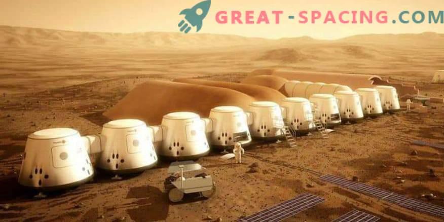 Salapärane investor võib päästa Marsi ühe pankrotist
