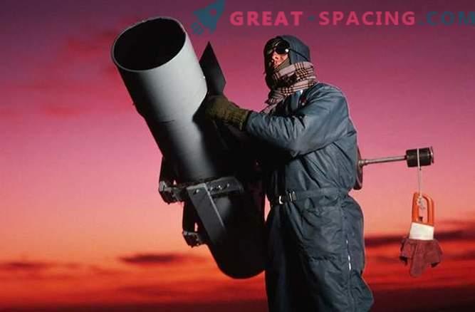 Näpunäiteid astronoomidele uue aasta valimiseks