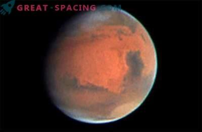 Marsi vastasseis: tihe kontakt Punase planeediga