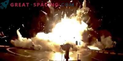 Kuidas mitte orbiidi raketti käivitada