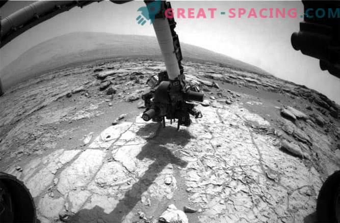 Uudishimu avastas metaani esinemise Marsi atmosfääris