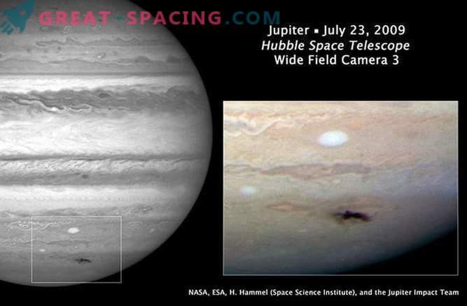 Hubble's Backyard - Il nostro sistema solare in foto