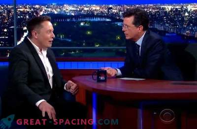 Elon Musk tegi ettepaneku lõpetada termotuuma pomm Marsil