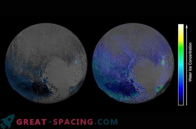 Plutot katva veejäägi hulk üllatab teadlasi.