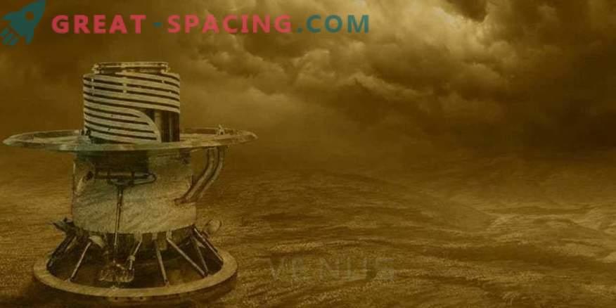 NASA plaanib luua koloonia Venus! Kas süsteemi kuumim planeet on külalislahke?
