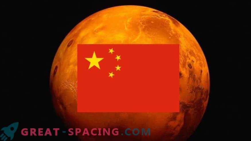 Hiina on seatud Marsi vallutama
