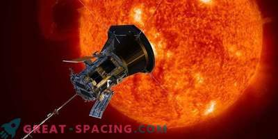 SWEAP valmistub kuumale reisile päikese käes