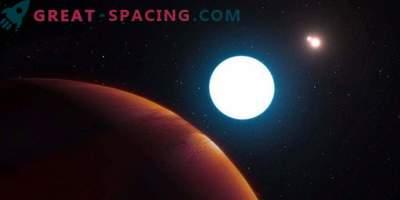 Gravitatsiooniline mikrolüüsimine aitas leida massiivse eksoplaneti