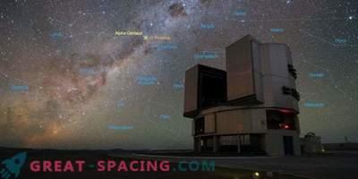 Teleskoop otsib naabruses asuvas tärnisüsteemis välismaalasi