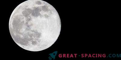 Kuu mulla esimese veekaart