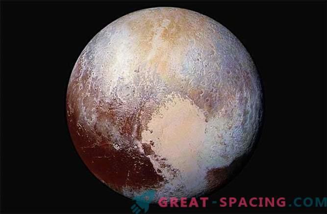 Pluto fotod näitavad kääbus planeedi keerulist geoloogiat
