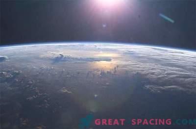 Supernoova saladus leidub mere põhjas.