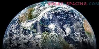 Esimesed pääste-satelliidid: kosmiline katastroofi signaal