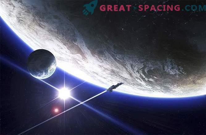 Kas Kepler leiab välismaalastest relvadest?