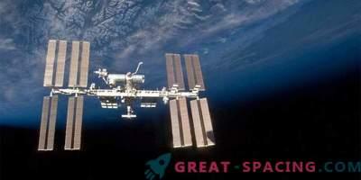 Kdo je izvrtal luknjo na ISS?
