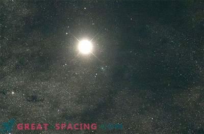 Comet Siding Spring kummardas Marsi kõrval