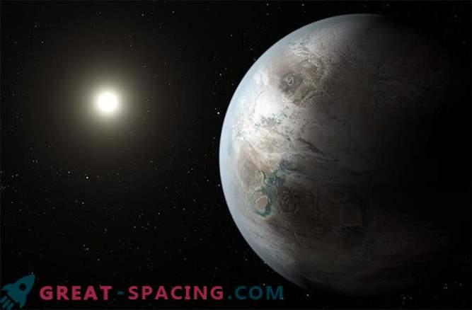 Kepler avastas Maa vanema õe