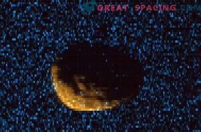 Marsi missiooni raputab kummaline moon Phobos