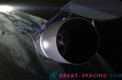 Alustatakse ühe suurima kosmoseseirekeskuse tööd