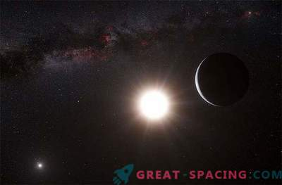 Vaata lähemalt Alpha Centauri Exoplanet'i