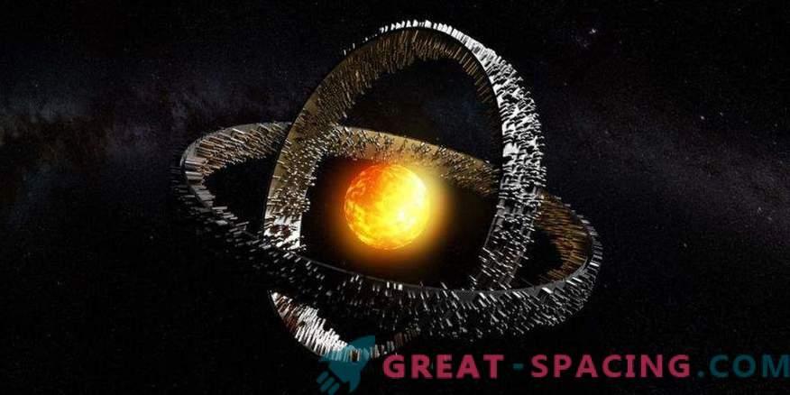 Tähe KIC 8462852 heleduse langus ei ole seotud maavälise tsivilisatsiooniga
