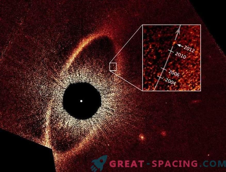 Mis üllatab planeedi zombi Sauroni silmade orbiidil