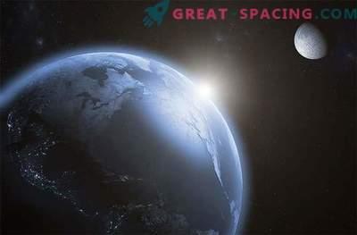 Kas Maa on esimene ja ainus asustatud planeet, mis ilmus meie galaktikas?