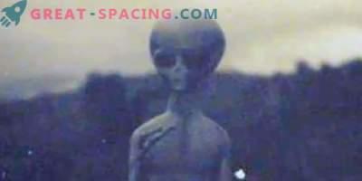 Mida drone näitas salajases tsoonis 51