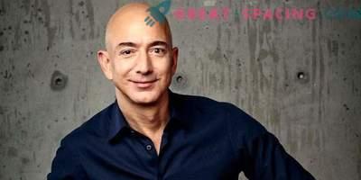 Jeff Bezos soovitab mitte kulutada teiste planeetide uurimisele