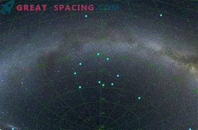 Hiiglasliku galaktika rõnga saladusi enam ei eksisteeri.