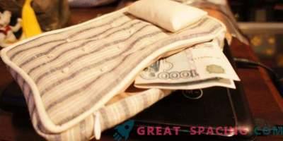 Raha ei varja: kuidas jälgida rahaülekannet