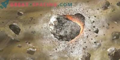Kokkupõrked tekitavad prügilates gaasi
