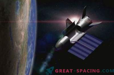 Spaceplane X-37B alustas neljanda salajase missiooni orbiidile