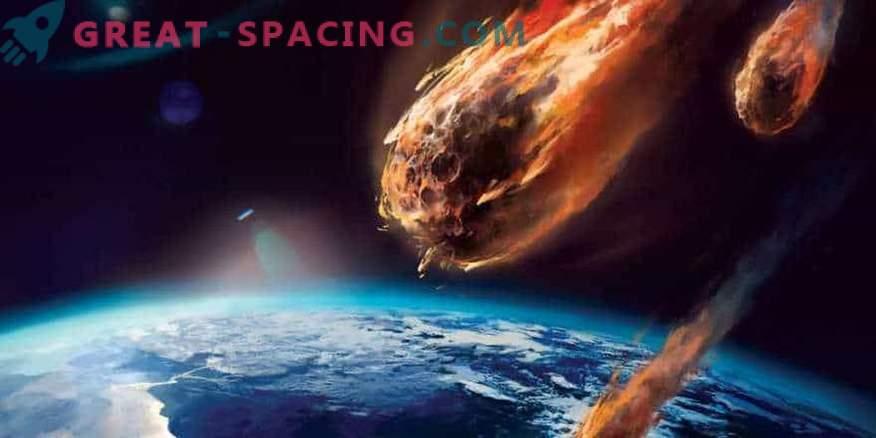 Üle Maa ohus? Kas me elame asteroidlennu 2028. aastal?