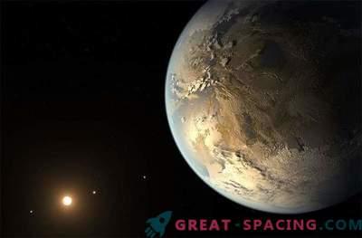 Kas Kepler-186F on mingi maa?