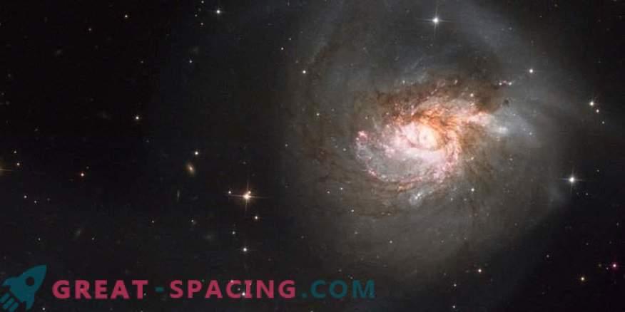 Galaktiline kokkupõrge lõi