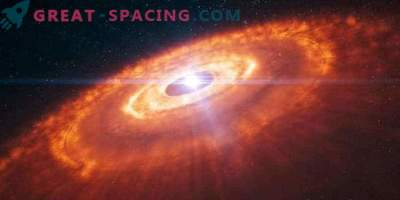 Teadlased jälgivad super-Maa sündi