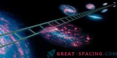 Päev, mil Edwin Hubble mõistis, et universum laieneb