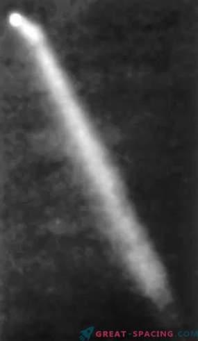 Millised heledad tuled Ohio inimesed nägid 1949. aastal.