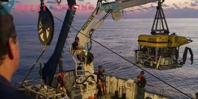 Veealused robotid aitavad NASA plaanida kosmose missioone