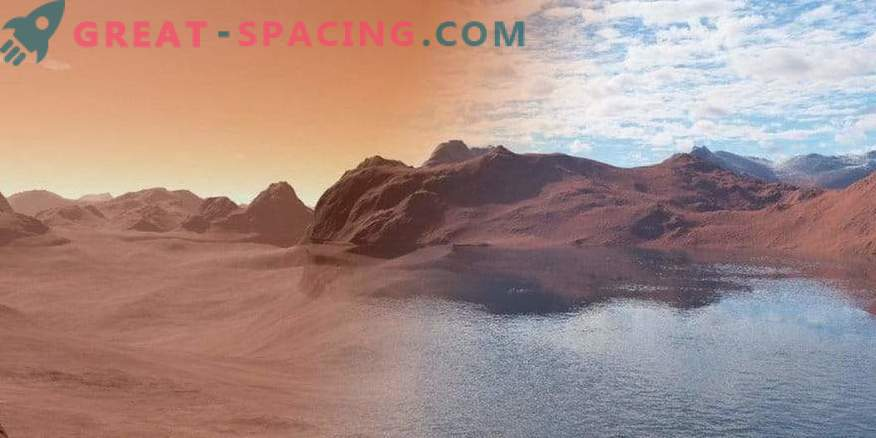 Marsil vesi imendub vastavalt käsnapõhimõttele