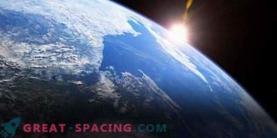 Kas maa on hämmingus? Kuidas suutis inimkond planeedi kallutada?