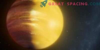 Ilm eksoplaneti kohta: tuuline, mõnes kohas rubiin ja safiir pilved