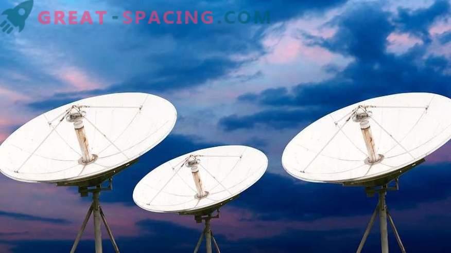 Kas SETI teadlased said 1977. aastal välismaalase signaali