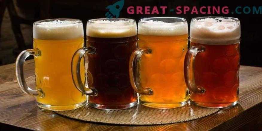 Pakkuda klientidele maitsvat ja kvaliteetset õlut