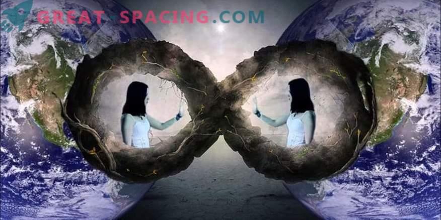 Kas paralleelsest universumist on võimalik kohtuda kaksikuga