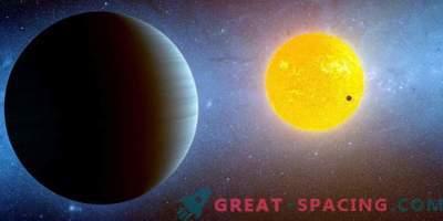 Millist eksoplanetti peetakse universumis kõige haruldasemaks