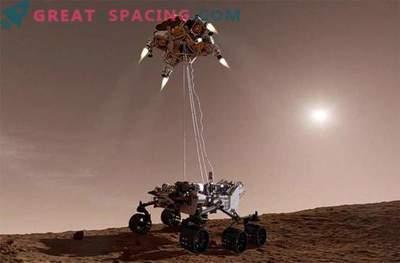 Mars 2020: Kus me otsime maaväliseid tsivilisatsioone: Foto